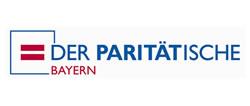 Logo: Der Paritätische Bayern