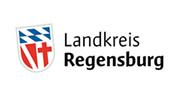 Logo: Landkreis Regensburg